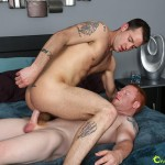 ChaosMen-Bay-and-Jordan-Muscle-Redhead-Barebacking-A-Hot-Ass-Amateur-Gay-Porn-27-150x150 Amateur Muscle Redhead Bareback Breeding His Hung Buddy