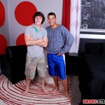 Broke Straight Boys Kaden and Paul Canon Interracial Straight Boys Flip Flop Barebacking Amateur Gay Porn 01 150x150 Black and White Amateur Straight Boys Flip Flop Barebacking For Cash