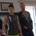 PeterFever S5E12 Jessie Lee and Robin Cadiz Big Cock Asians Fucking Amateur Gay Porn 02 150x150 Amateur Muscle Orgy featuring an Asian Guy With A Big Thick Asian Cock