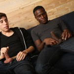 Blacks On Boys Billy Eastmore and Tyko Interracial Gay Fucking Amateur Gay Porn 03 150x150 Amateur College Dude Takes His First Big Black Cock Up The Ass
