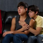 Helix-Studios-Jamie-Sanders-and-Matthew-Keading-Big-Cock-Twinks-Barebacking-Amateur-Gay-Porn-02-150x150 Amateur Twink Matthew Keading Fucking His Best Friend Bareback