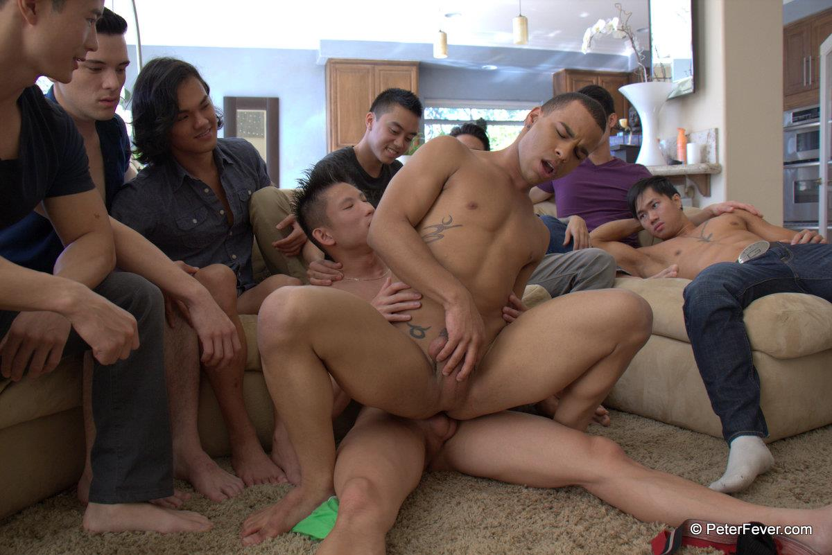 Peter Fever Jessie Lee Big Cock Asian Fucking A Stripper Amateur Gay Porn 29 Peter Lee Fucks An Amateur Stripper With His Big Asian Cock