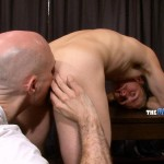 The Casting Room Jaime Straight Guy Fucking A Gay Guy Amateur Gay Porn 14 150x150 Amateur Straight Guy Auditions For Porn And Gets Fucked In The Ass