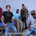 Thug-Orgy-Steel-Lil-Boo-Virgo-da-Beast-Galaxy-and-Tonka-Toye-Big-Black-Cock-Orgy-Amateur-Gay-Porn-01-150x150 Massages Turn Into A Full Blown Big Black Cock Thug Orgy
