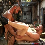 UK Naked Men Fuck Loving Criminals Episode 4 Tony Thorn and Fabio Lopez Hairy Arab Fucking A Smooth Guy Amateur Gay Porn 19 150x150 Hairy Muscle Stud Tony Thorn Fucking Smooth Muscle Hunk Fabio Lopez