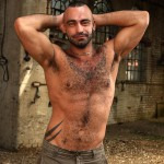 UK Naked Men Fuck Loving Criminals Episode 4 Tony Thorn and Fabio Lopez Hairy Arab Fucking A Smooth Guy Amateur Gay Porn 21 150x150 Hairy Muscle Stud Tony Thorn Fucking Smooth Muscle Hunk Fabio Lopez