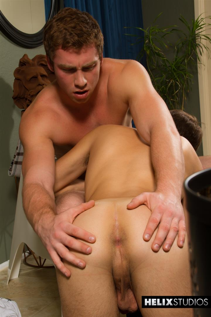 Helix Studios Connor Maguire and Ryker Madison Big Cock Twinks Fucking Amateur Gay Porn 12 Twink Connor Maguire Gets Fucked By His Huge Muscle Twink Boyfriend