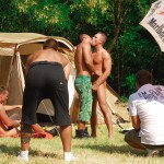 Visconti Triplets Jason Visconti Jimmy Visconti Joey Visconti Giuseppe Pardi Fucking During A Camping Trip Amateur Gay Porn 46 150x150 Visconti Triplets Tag Team Some Muscle Ass While Camping