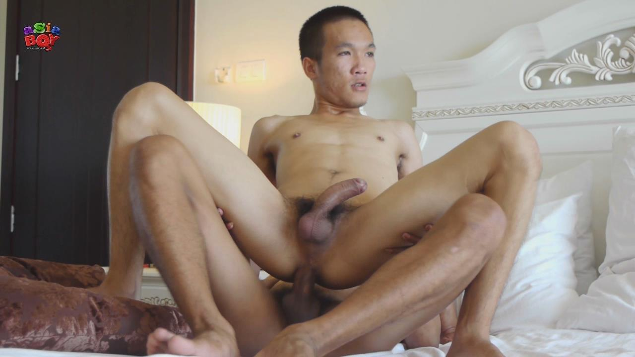 Asia Boy Video Trail Of Cum Big Asian Cock Bareback Amateur Gay Porn 22 Asian Street Hustler Gets Barebacked In The Ass By A Big Asian Cock