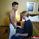 Asian Boy Nation Kenny Yama and Ash Kendall Big Asian Cock Fucking a Redhead Amateur Gay Porn 05 150x150 Horny Redhead Gets Fucked By An Asian With A Big Cock