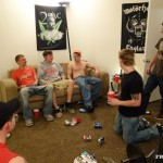 Fraternity X Chris Frat Guys Barebacking and Eating Cum Amateur Gay Porn 01 150x150 Frat Guys Barebacking The Frat Slut And Feeding Him Cum