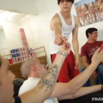 Fraternity X Matt Frat Boys Barebacking With Big Cocks Amateur Gay Porn 03 150x150 Frat Boy Gets Roofied And Barebacked By His Frat Brothers