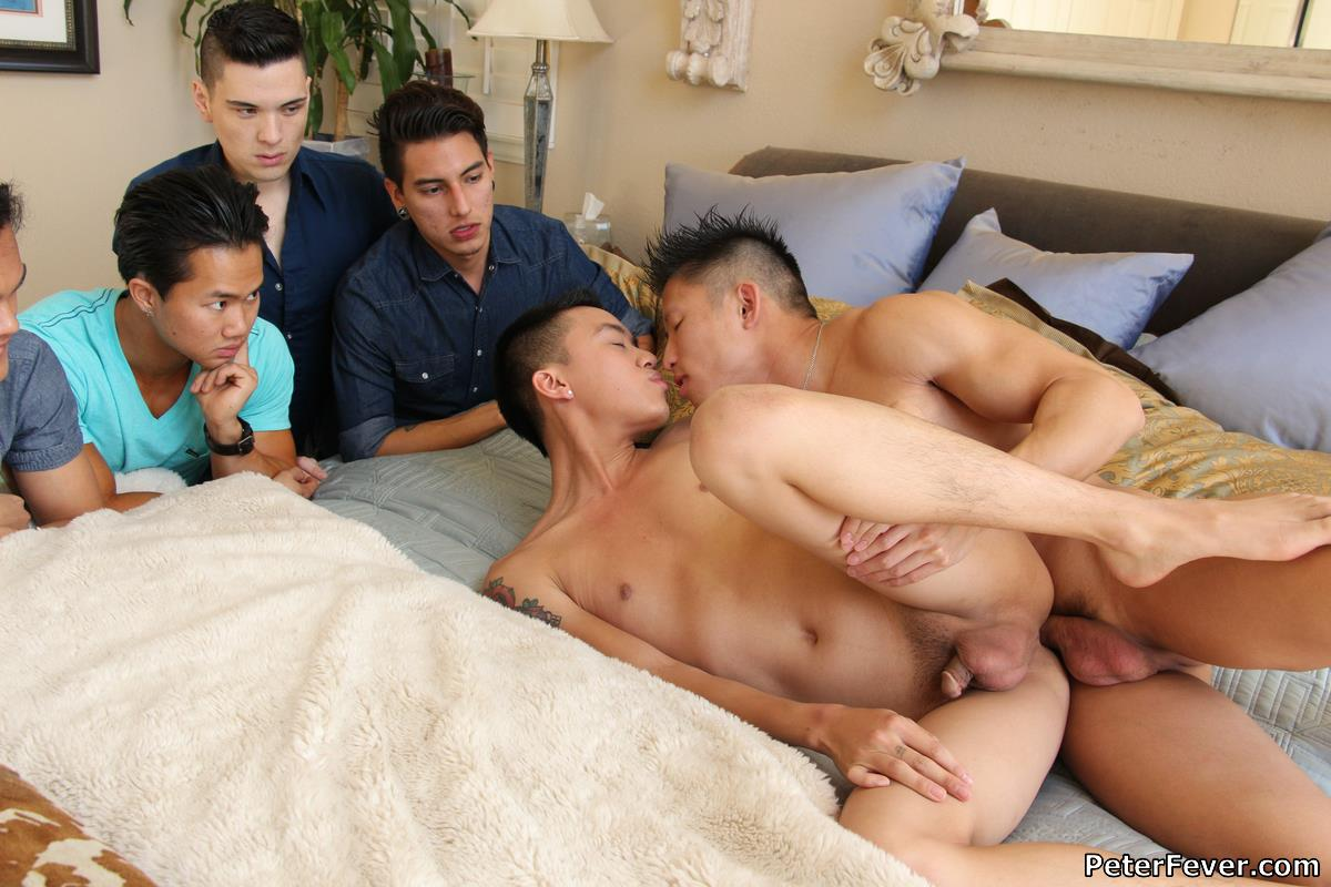 Peter Fever CodaFILTHY and Jessie Lee Big Asian Cocks Fucking The Asiancy Amateur Gay Porn 40 Jessie Lee Fucks An Asian Twink With His Big Asian Cock
