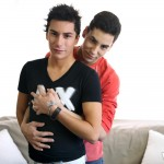 Videoboys Benjamin London and Joey Lafontaine Big Cock Twinks Fucking Amateur Gay Porn 01 150x150 Twink Joey Lafontaine Fucks Benjamin London With A Big Uncut Cock