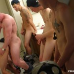 Fraternity X Anthony and Brad Freshman Getting Barebacked By Frat Guys Amateur Gay Porn 13 150x150 Straight Freshman Gets Barebacked Gang Banged At Frat Party