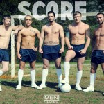 Men Score Series Steve Stiffer and Tom Faulks Soccer Guys Fucking Amateur Gay Porn 20 150x150 Its World Cup Time!  Hunky Soccer Players Fucking After The Game