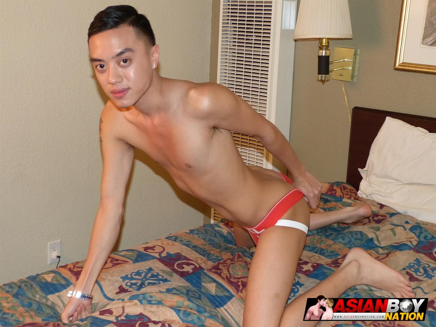 Asian Boy Nation Dax Masters and Coda Filthy Red Head Ginger Fucking An Asian Bottom Amateur Gay Porn 12 Asian Boy Gets Fucked By His Ginger Boyfriends Thick Cock