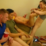 Fraternity X Brad Frat Guys With Big Cocks Fucking Bareback Amateur Gay Porn 12 150x150 Stoned and Drunk Frat Guys Bareback Gang Bang A Freshman Ass