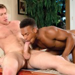 Falcon Studios Connor Maguire and Adrian Hart White Guy Fucking A Black Guy With A Big Cock Amateur Gay Porn 04 150x150 Hunk Connor Maguire Fucking A Black Guy With A Huge Cock