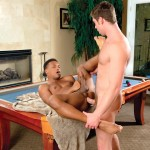 Falcon Studios Connor Maguire and Adrian Hart White Guy Fucking A Black Guy With A Big Cock Amateur Gay Porn 13 150x150 Hunk Connor Maguire Fucking A Black Guy With A Huge Cock