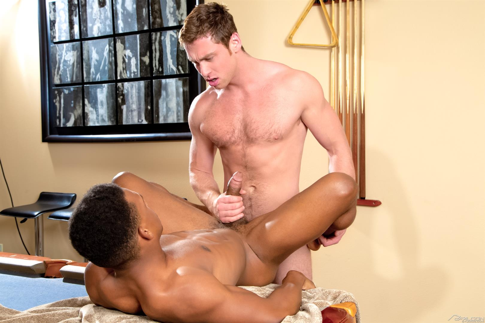 image Black fuck white gay josh fellates noisily