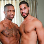 Next Door Ebony Tyce Jax and King B Big Black Uncut Cocks Flip Fucking Amateur Gay Porn 09 150x150 Sucking And Flip Fucking With Two Huge Uncut Big Black Cocks