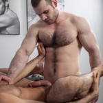 Randy Blue Shawn Abir and Abele Place Iranian Guy Arab Getting Fucked By A White Muscle Hunk Amateur Gay Porn 11 150x150 Hairy Iranian Arab Hunk Gets Fucked Hard By A White Muscle Cub