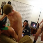 Fraternity X Brad Pledge Takes 5 Bareback Cocks Up The Ass Amateur Gay Porn 46 150x150 Fraternity Pledge Takes 5 Bareback Cocks Up The Ass