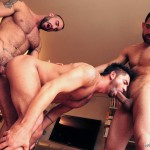 World Of Men Spencer Reed and Dominic Pacifico and Billy Baval Taking Two Huge Cocks Up The Ass Tagteam Amateur Gay Porn 08 150x150 Dominic Pacifico Getting Tag Teamed By Two Huge Cocks