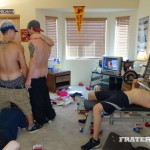 Fraternity X Straight Frat Guys With Big Cocks Barebacking A Tight Ass Amateur Gay Porn 30 150x150 Straight Frat Guys Barebacking A Tight Freshman Ass