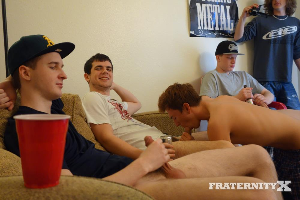 Fraternity X Frat Guys Barebacking A Freshman Ass Cum in Ass BBBH torrent Amateur Gay Porn 21 Real Fraternity Guys Take Turns Barebacking A Freshman Ass
