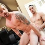 Next Door Buddy Andrew Fitch and Sean Blue Military Army Guy With A Big Cock Fucking Amateur Gay Porn 08 150x150 Hung Army Guy Returning From Duty Fucking His Buddy Hard