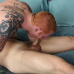 ChaosMen Jordan and Griffin Bareback Redhead Straight Guys Fucking Amateur Gay Porn 16 150x150 Straight Redheaded Muscle Hunk Barebacking A Guys Ass
