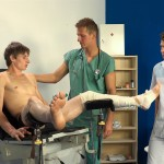 Badpuppy-Dave-Cargo-and-Robin-Valej-and-Rosta-Benecky-Uncut-Cock-Bareback-Amateur-Gay-Porn-02-150x150 Czech Twinks Playing Doctor With Their Bareback Uncut Cocks