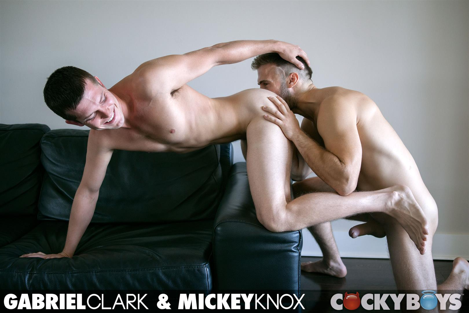 Cockyboys-Mickey-Knox-and-Gabriel-Clark-American-Boys-Thick-Cocks-Fucking-Amateur-Gay-Porn-14 All American Boys Mickey Knox and Gabriel Clark Share A Fuck