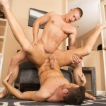 Sean Cody Tate and Sean Muscular Straight Guys Bareback Sex Video Amateur Gay Porn 18 150x150 Sean Cody: Tate Tops For The First Time and Sean Gets Fucked