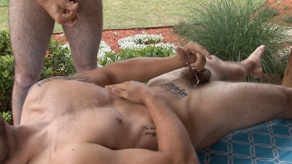 Southern Strokes Josh and Logan Hairy Texas Twinks Fucking Outside Amateur Gay Porn 16 Hairy Texas Twinks Share an Outdoor Fucking At The Ranch