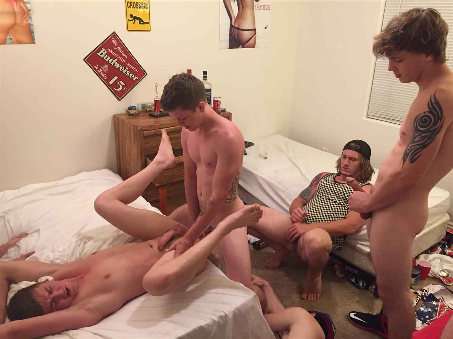 Fraternity X Naked Frat Boys Barebacking Freshman Ass Amateur Gay Porn 06 Fraternity Boys Take Turns Barebacking A Scared Freshman Ass