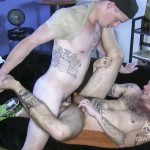 Raw Fuck Club Alessio Ribiero Hairy Ass Bareback Fuck Amateur Gay Porn 12 150x150 Picking Up A Drunk Trick At The Club And Fucking Him Raw