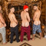 Sean Cody Winter Getaway Day 1 Big Dick Hunks Fucking Bareback Amateur Gay Porn 05 150x150 Sean Cody Takes The Boys On A 8 Day Bareback Winter Getaway