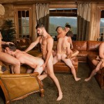 Sean Cody Winter Getaway Day 5 Big Dick Hunks Fucking Bareback Amateur Gay Porn 14 150x150 Sean Cody Takes The Boys On A 8 Day Bareback Winter Getaway