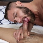 Randy Blue Nick Sterling and Lukas Valentine Beefy Cub Bareback Sex Amateur Gay Porn 33 150x150 Beefy Nick Sterling Barebacks Lukas Valentine With His Thick Cock
