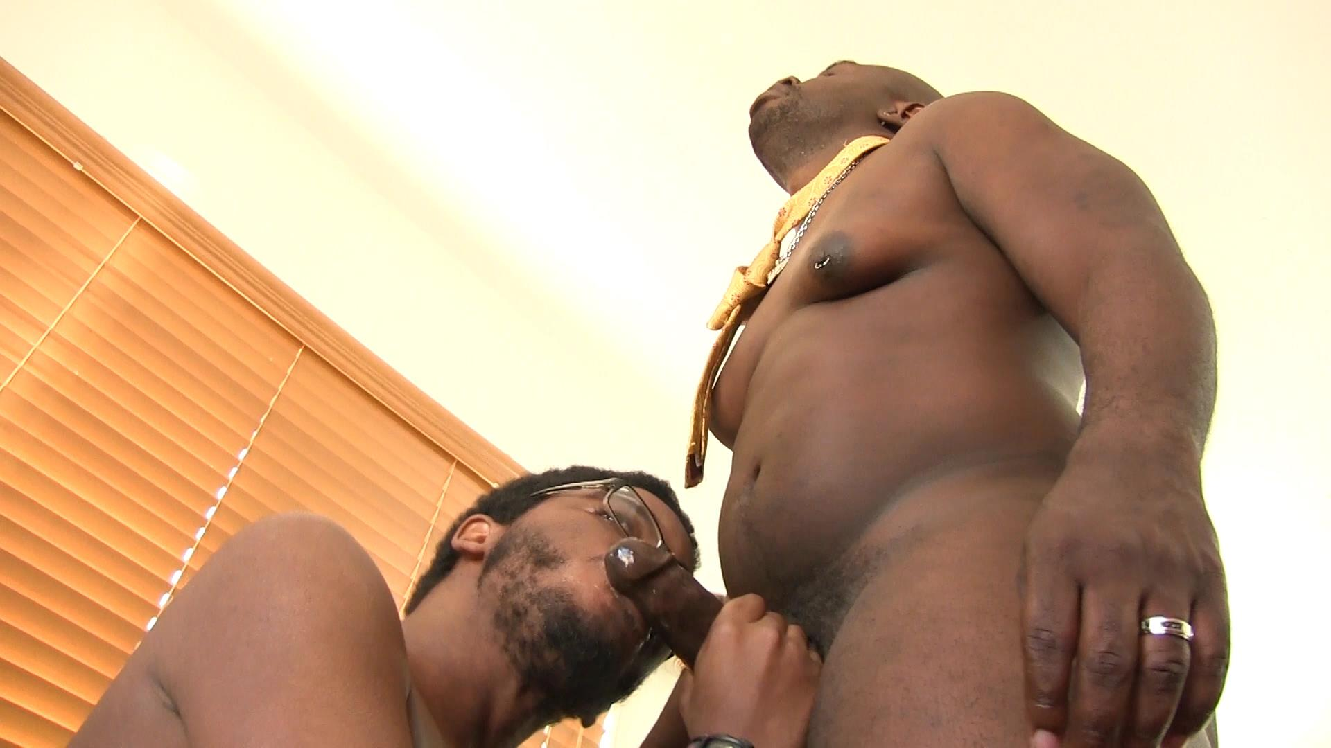Black gay twink fucks husband wife kyler 2