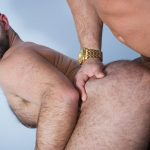Men of Montreal Teddy Torres and Mateo Amateur Gay Porn 15 150x150 Hairy Muscle Jock Teddy Torres Gets His Hairy Ass Plowed Deep